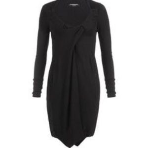 All Saints Spitalfields Symphony Sweater Dress